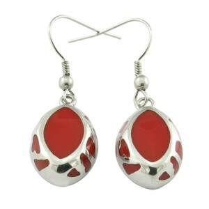 New Model Earring Stainless Steel Earring pictures & photos