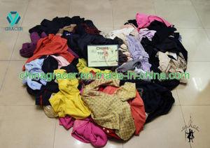 Fashionable Ladies Jacket Korea Style Used Clothing /Free Used Clothing Wholesale pictures & photos