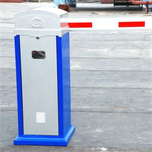 Airport Parking Management Project Auto Parking System Fully Automatic Gate
