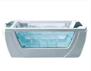 Luxury Massage&Jacuzzi Hydro SPA (NB-3094)