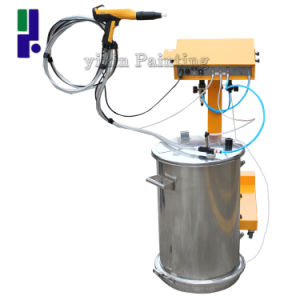 Electrostatic Powder Coating Spray Machine (YX-004) pictures & photos