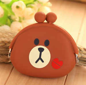 Best Wholesale Cute Coin Purse Silicone Products pictures & photos
