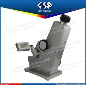 FM-2waj-T Digital Abbe Refractometer for Grease Industry