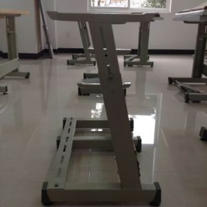 Z Type Lifting Industrial Sewing Stand
