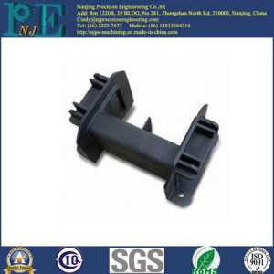 Customized Black ABS Injection Molding Prodcuts pictures & photos