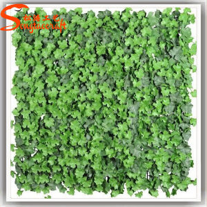 Home Decoration Artificial Green Grass Wall pictures & photos