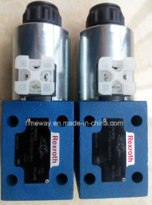 Rexroth Hydraulic Vale Solenoid Valve 4we10d33-Cw230n9k4 pictures & photos