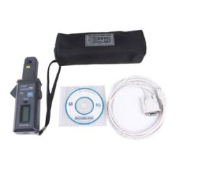 Etcr6000 AC/DC DC Leakage Current Clamp Leaker Meter pictures & photos