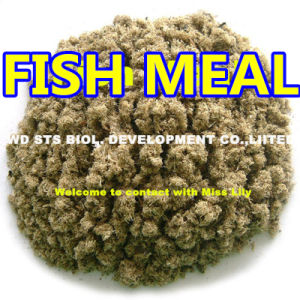 Anchovy Fish Meal Fro Animal Feed pictures & photos