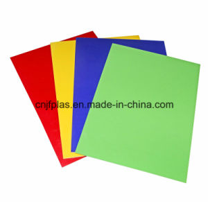 Wholesale 0.5-10mm Extrusion Plastic Sheets From Chinese Manufacturer pictures & photos