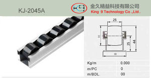 Aluminul Roller Track for Conveyor pictures & photos