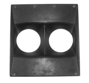 "Duble 6"" Middle Range Phase Plug for Arreglo Lineal 355L*333W*61h (093C) pictures & photos"