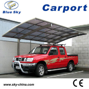 Long Warranty Polycarbonate Roof and Aluminum Carport pictures & photos