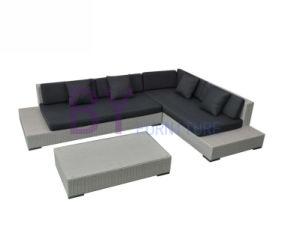Outdoor Furniture Garden Rattan Sofa pictures & photos