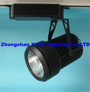 Yaye Best Sell High Power 50W LED Track Light / 50W Track Lamp with 3 Years Warranty pictures & photos