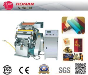 Tymb Hot Stamping Machine pictures & photos