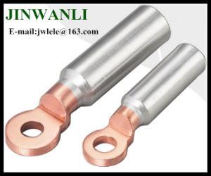 Dtl-2 Aluminum Copper Al-Cu Bimetallic Cable Lugs pictures & photos