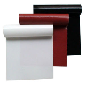 Silicone Coated Fiberglass Cloth pictures & photos
