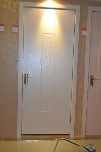 PVC Film MDF Door pictures & photos