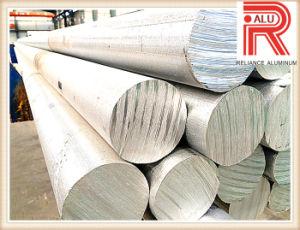6063 Aluminum/Aluminium Alloy Round Billets pictures & photos