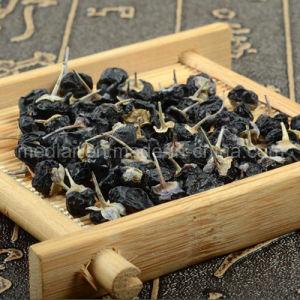 Ningxia Black Goji Berry (Wolfberry) -Nature