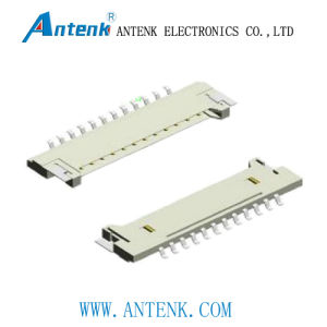 1.25mm Wafer Single Row R/a SMD Type pictures & photos