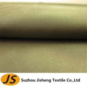 75D Twill Waterproof Polyester Memory Fabric for Garment pictures & photos