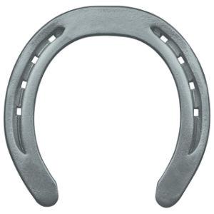 OEM Die Forged Steel, Aluminium, Titanium Horseshoe pictures & photos