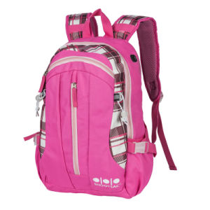 Deluxe Outdoor Sports Backpacks for Girl Sh-8232 pictures & photos