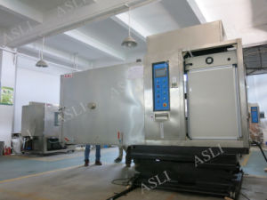 Combined Test Chamber Temperature and Humidity Vibration Test Chamber pictures & photos