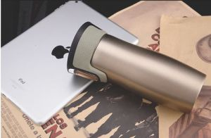 Double Wall Stainless Steel Vacuum Insulation Coffee/ Beer /Milk/Tea Mug pictures & photos