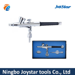 Dual-Action Airbrush for Tattoo AB-136 pictures & photos