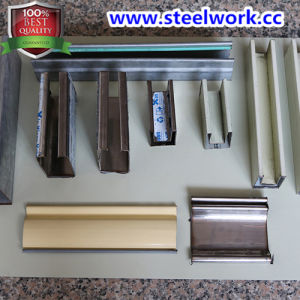High Quality All Kinds of (Nylon Plastic & Metal) Roller Shutter/Garage Door Parts pictures & photos