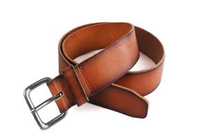 New Fashion Men Top Leather Belt (KB-1509103-2) pictures & photos