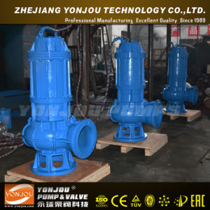 22kw Submersible Sewage Pump Immersion Pump pictures & photos