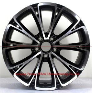 17inch Auto Parts Car Rims Car Alloy Wheel for BMW pictures & photos