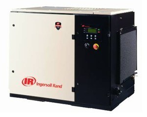 Ingersoll Rand Rotary Screw Air Compressors Variable Speed (EW5-15 EW5-18 EW5-22) pictures & photos