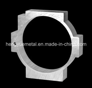 Cylinder Block / Industrial Aluminum Profiles