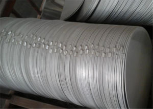 Alloy 1050/1060/1100/1070/1200/3003/3105 Round Aluminum Circle pictures & photos