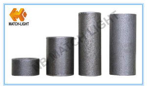 NPT Male Threaded Seamless Pipe Half Coupling pictures & photos