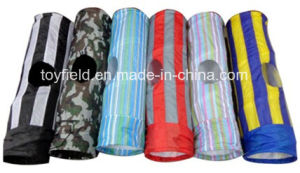 Pet House Carrier Bag Cage Cat Products Dog Tunnel pictures & photos