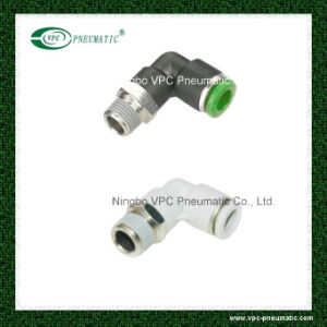 Pneumatic Push in Fitting Put08 pictures & photos