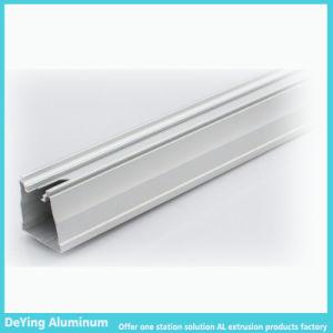 Aluminium Factory Metal Processing Excellent Surface Treatment Industrial Aluminum Extrusion pictures & photos