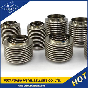 Best Price 300 Series Stainless Steel Metal Bellow pictures & photos