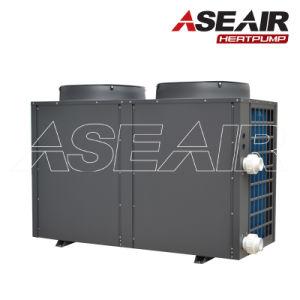 Energy Saving 70% Air Source Heatpump Water Heater (10-90kw)