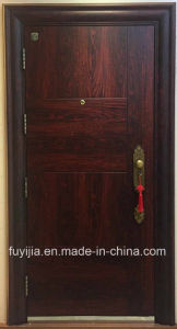 New Design and High Quality Doors (FYJ-8888)