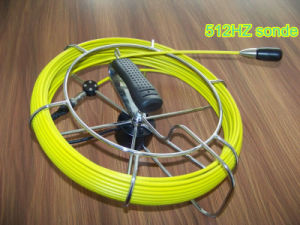 CCTV Wireless Sewer Pipe Inspection 512Hz Transmitter Sonde and Receiver pictures & photos