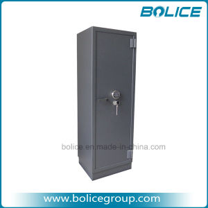 Big Size Heavy Duty Fire-Burglary Proof Safe Cabinet pictures & photos