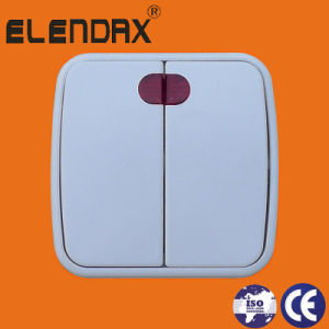 Electrical Wall Socket Outlet (S2009) pictures & photos