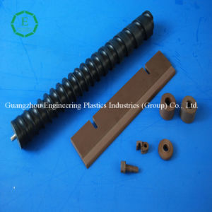 Abrasion Resistance Plastic UHMWPE Screw pictures & photos